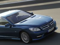 2011 Mercedes-Benz CL-Class, 15 of 28