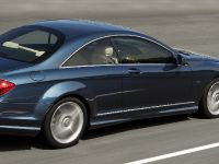 2011 Mercedes-Benz CL-Class, 16 of 28