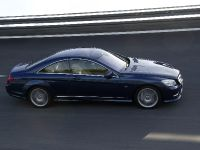 2011 Mercedes-Benz CL-Class, 17 of 28