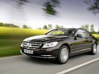 2011 Mercedes-Benz CL-Class, 19 of 28
