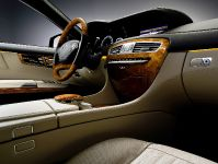 2011 Mercedes-Benz CL-Class, 23 of 28