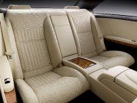 2011 Mercedes-Benz CL-Class, 25 of 28