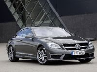 2011 Mercedes-Benz CL63 AMG, 1 of 15