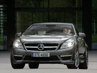 2011 Mercedes-Benz CL63 AMG, 2 of 15