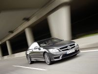 2011 Mercedes-Benz CL63 AMG, 3 of 15