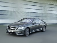 2011 Mercedes-Benz CL63 AMG, 4 of 15