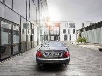 2011 Mercedes-Benz CL63 AMG, 6 of 15