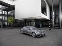 2011 Mercedes-Benz CL63 AMG, 7 of 15