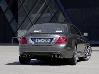 2011 Mercedes-Benz CL63 AMG, 8 of 15