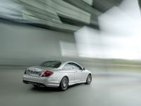 2011 Mercedes-Benz CL63 AMG, 12 of 15