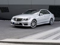 2011 Mercedes-Benz E 63 AMG, 4 of 12