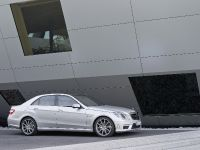 2011 Mercedes-Benz E 63 AMG, 6 of 12