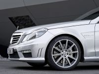 2011 Mercedes-Benz E 63 AMG, 7 of 12