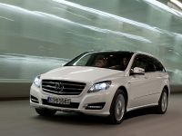 2011 Mercedes-Benz R-Class, 8 of 14
