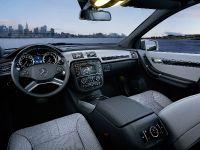 2011 Mercedes-Benz R-Class, 11 of 14