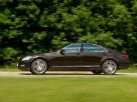 2011 Mercedes-Benz S 63 AMG, 5 of 23