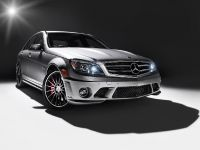 2011 Mercedes C63 AMG Affalterbach Edition, 1 of 9