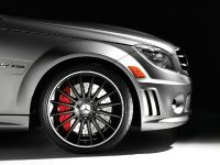 2011 Mercedes C63 AMG Affalterbach Edition, 2 of 9