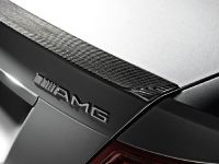 2011 Mercedes C63 AMG Affalterbach Edition, 3 of 9