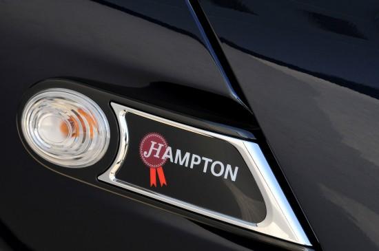 MINI Clubman Hampton