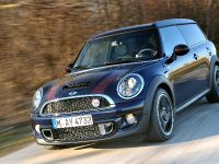 2011 MINI Clubman Hampton, 1 of 18