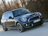 MINI Cooper SD Clubman 50 Hampton