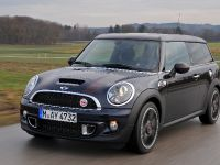 2011 MINI Clubman Hampton, 3 of 18