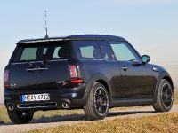 2011 MINI Clubman Hampton, 7 of 18