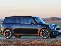 2011 MINI Clubman Hampton, 8 of 18