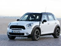 2011 MINI Countryman, 77 of 84