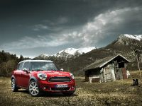 2011 MINI Countryman, 84 of 84