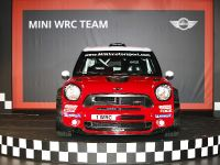 2011 MINI WRC, 1 of 8