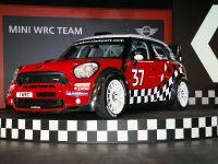 2011 MINI WRC, 2 of 8