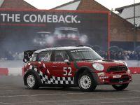 2011 MINI WRC, 3 of 8