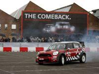 2011 MINI WRC, 4 of 8