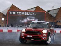 2011 MINI WRC, 5 of 8