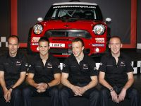2011 MINI WRC, 7 of 8