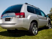 2011 Mitsubishi Endeavor, 5 of 10