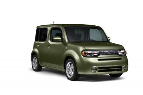 2011 Nissan Cube нам цена