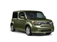 2011 Nissan Cube, 1 of 6