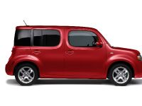 2011 Nissan Cube, 2 of 6