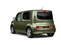2011 Nissan Cube, 4 of 6