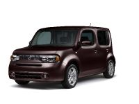 2011 Nissan Cube, 5 of 6