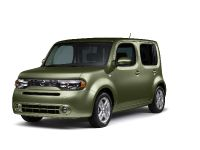 2011 Nissan Cube, 6 of 6