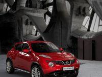 2011 Nissan Juke, 14 of 23