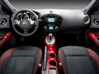 2011 Nissan Juke, 22 of 23