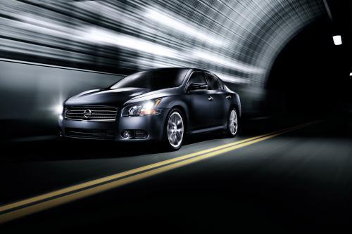 2011 Nissan Maxima нас ценообразование