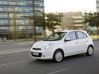 2011 Nissan Micra DIG-S, 3 of 4