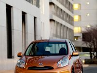 2011 Nissan Micra, 1 of 9