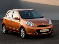 2011 Nissan Micra, 2 of 9